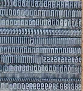 Fraktur-Bleischrift-6-mm-Bleisatz-Buchdruck-Handsatz-Bleiletter-Steckschrift