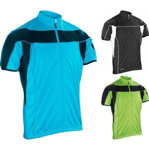eeb52bcdf Image is loading Mens-Spiro-Bikewear-Cycling-Cycle-Performance-Lightweight- Full-
