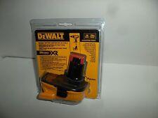 DEWALT DCA1820 18V TO 20V LITHIUM ION BATTERY ADAPTER * SALE !