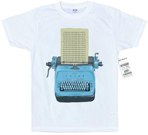 jack, Stanley Kubrick Adler Le t shirt brillant design