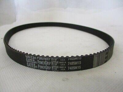 D/&D PowerDrive 285-5M-15 Timing Belt