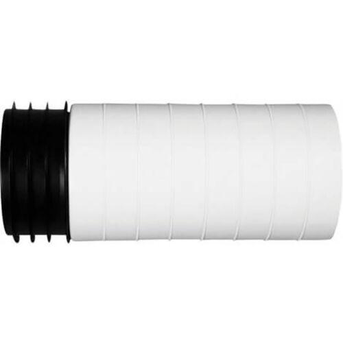 110mm Kwickfit Toilet Pan Extension Pipe SK48