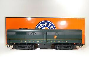 Lionel-O-Gauge-Pennsylvania-Alco-FB-2-Non-Powered-6-38160-C-129