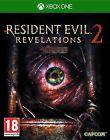 Resident Evil Revelations 2 | Xbox One New