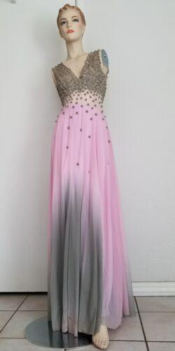 Camille Flawless luxury dress gown 2 sherri hill