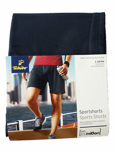 modische Muster Einzelhandelspreise an vorderster Front der Zeit Details zu TCM Tchibo Herren Sporthose Sportshorts Fitnesshose Hose kurz L  52 54
