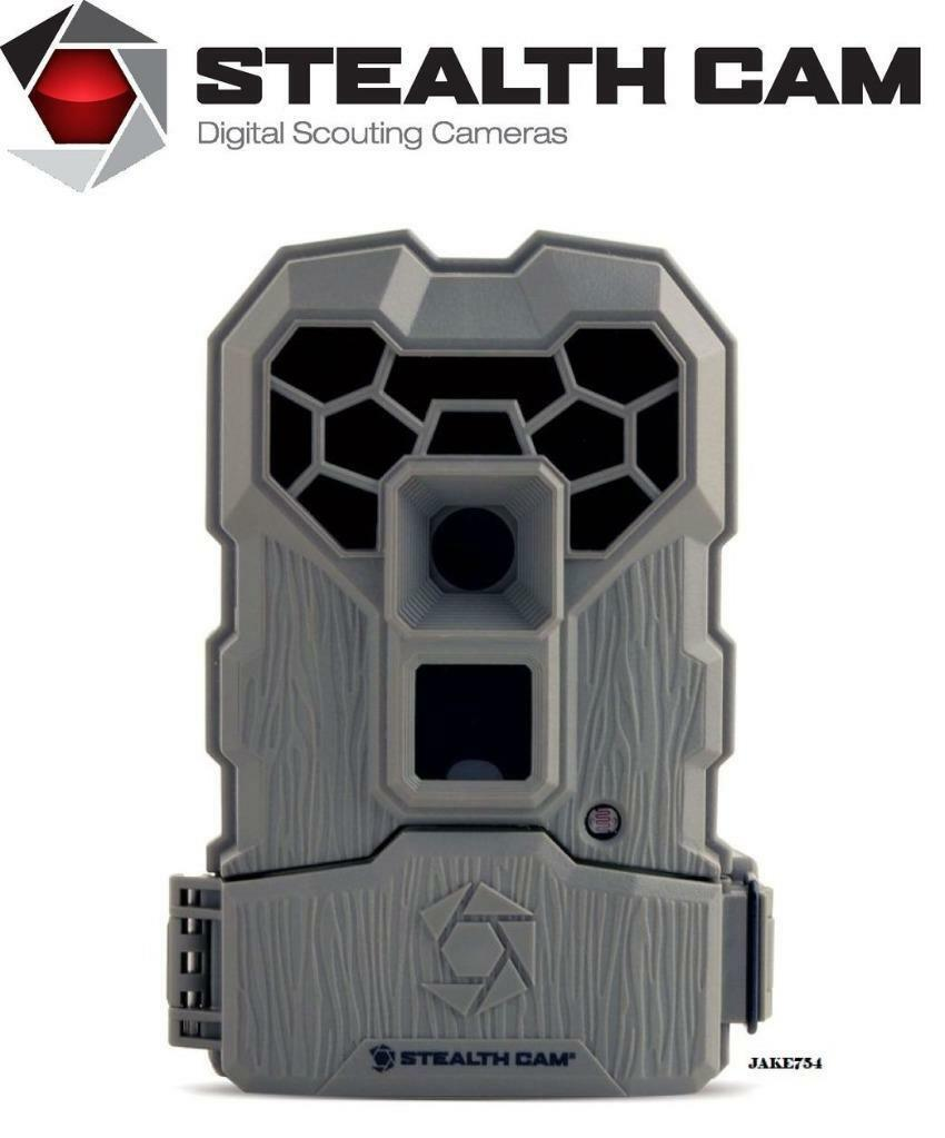 Stealth Cam 10MP Infrared Hunting Scouting  Game Trail Camera w  Video STC-QS12  we offer various famous brand