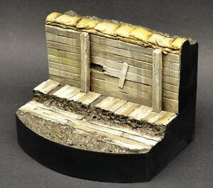 DioDump-DD055-Trench-base-1-35-scale-diorama-vignette-figure-base