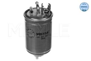 MEYLE 1002010011 Kraftstofffilter Dieselfilter für SEAT SKODA VW