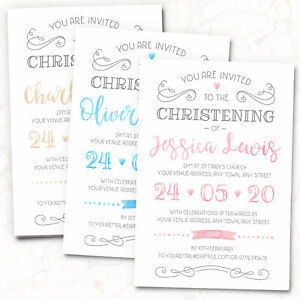 Personalised-Christening-Invitations-Baptism-Naming-Day-Boy-or-Girl