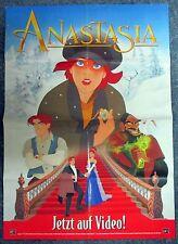 Anastasia - 20th Century Fox - A1 Filmposter Plakat (j-9515