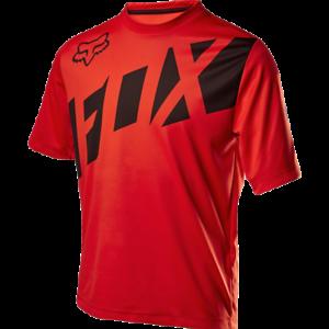 Fox Ranger Short Sleeve Youth Jersey 2017