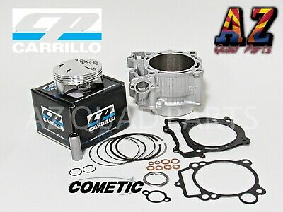 YFZ450 YFZ 450 95mm CP Piston Rings Only Cometic Gaskets Kit Set M1000 M1001 M10