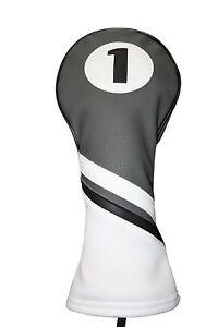 Majek-Retro-Golf-1-conducteur-voile-gris-noir-et-blanc-vintage-cuir-style