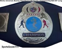 Grappling, Mma, Ufc, Martial Art, Kick Boxing, Boxing Championship Belt 48