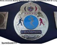 Grappling, Mma, Ufc, Martial Art, Kick Boxing, Boxing Championship Belt 48