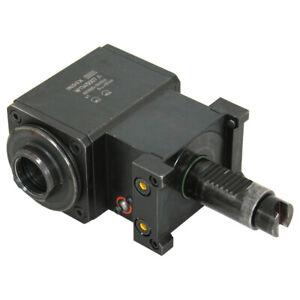 Index Traub W1345007A Werkzeughalter