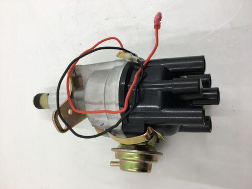 4-cyl Electronic Distributor for Datsun//Nissan L16 L18 L20B J15 Engine forklift