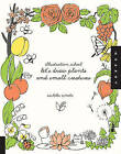 Illustration School: Let's Draw Plants and Small Creatures by Sachiko Umoto (Paperback, 2010)