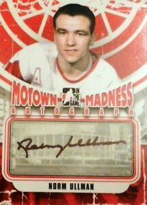 12-13-itg-motown-madness-norm-ullman-detroit-red-wings-autograph-auto