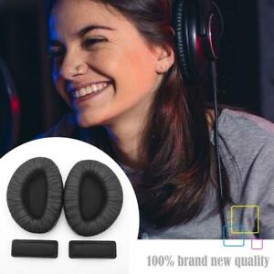 Replacement-Earpads-w-Headband-for-Sennheiser-RS160-RS170-RS180-Headphones-B