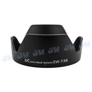 JJC-PETAL-FLOWER-LENS-HOOD-SHADE-FOR-Canon-EF-S-17-85mm-f-4-5-5-6-AS-EW-73B