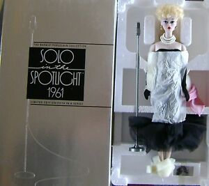BARBIE-SOLO-IN-THE-SPOTLIGHT-PORZELLAN-1989-NRFB