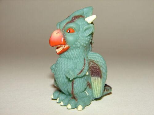 SD Gappa CHASE Figure from Iwakura Encyclopedia Set Godzilla