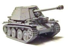 Milicast G287 1/76 Resin WWII German PzJag 38(t) 7.5cm PaK40 Ausf H (SdKfz138)