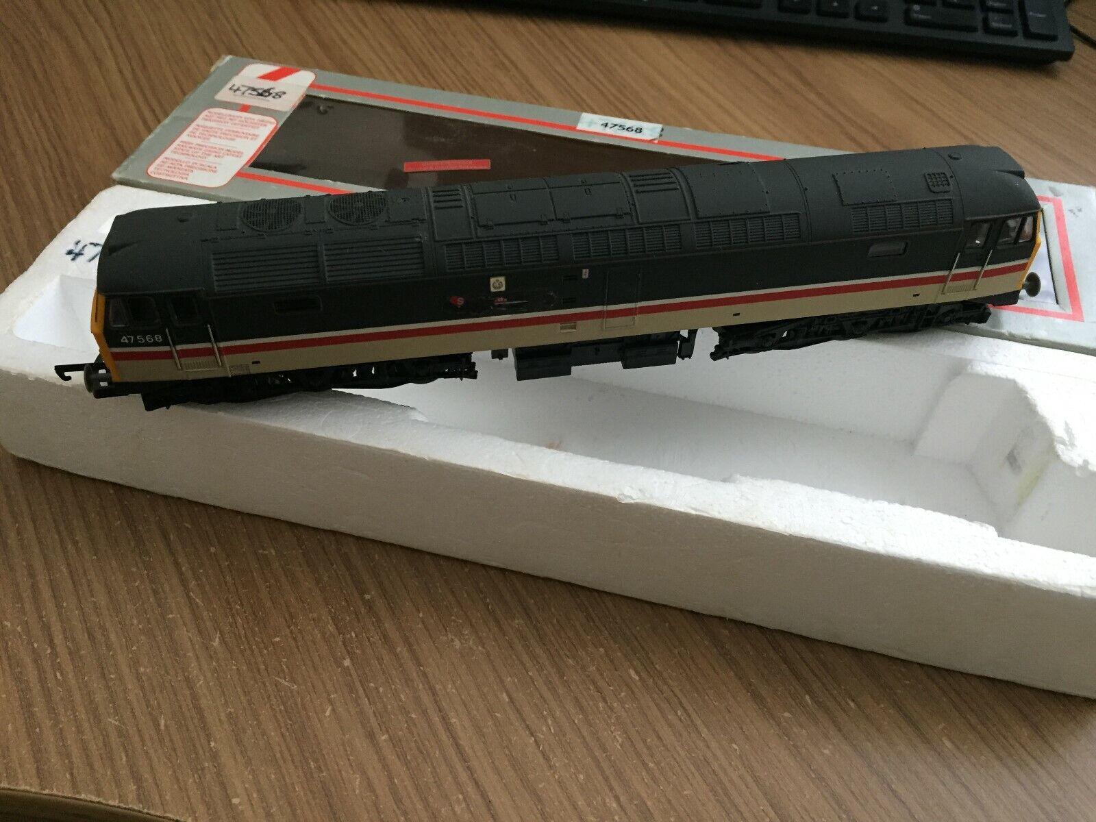 Lima classe 47 568 L204947 Locomotive