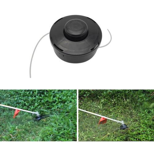 6X Profi Doppelfadenkopf Tippautomatik Spule//Fadenspule für Fuxtec Motorsense DE