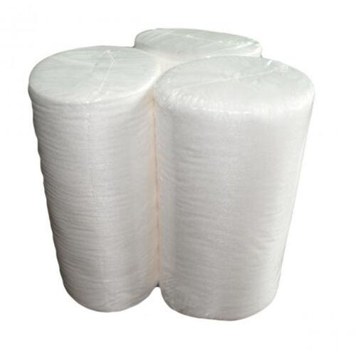 1 roll Alva BABY CLOTH DIAPER BIODEGRADABLE FLUSHABLE VISCOSE LINERS S Kx