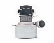 """Lamb Ametek 1500W Vacuum Cleaner Motor 145mm 5.7"""" 3 Stage Thru Flo 240V MT265"""