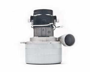 Lamb-Ametek-1500W-Vacuum-Cleaner-Motor-145mm-5-7-034-3-Stage-Thru-Flo-240V-MT265