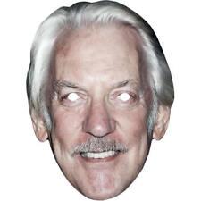 Norman Wisdom Celebrity Retro Comedian Card Mask Masks Pre Cut With Elastic