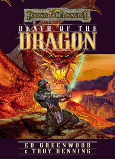 Death of the Dragon By Greenwood