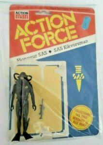UK-Exclusive-Action-Force-SAS-DIVER-FROGMAN-GI-Joe-1983-Figure-Figurine-Lot-MINT