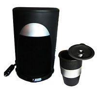 24v Auto Kaffeemaschine Kaffee Pad-halter Lkw Kaffeeautomat Kaffeebecher Camping