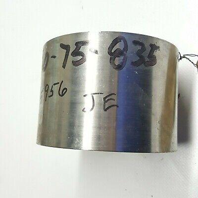 Eficiente 75-835 Ss Impeller Nut For Worthington 6 Fp-1 Pump Nos Industrial Part 75835 GarantíA 100%
