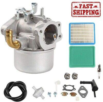 Carburetor Spark Plug Gasket For Briggs /& Stratton B/&S carb model #214706