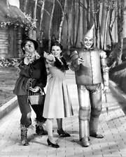 Wizard of Oz Cast 8x10 Photo 001