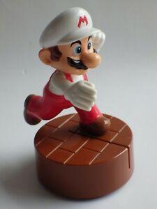 Figurine-NINTENDO-MARIO-fire-for-Mc-donald-039-s-happy-meal-2014-figure-10-cm