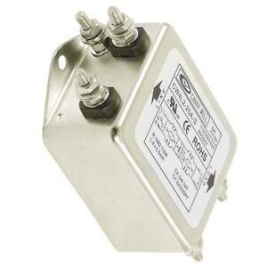 CW4L2-20A-S-Noise-Suppressor-Power-EMI-Filter-AC-115-250V