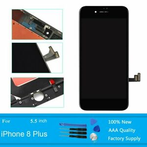 For-iPhone-8-PlusLCD-Display-Touch-Screen-Digitizer-Replacement-Lens-5-5-039-039-CA