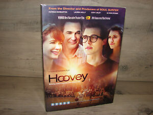 Hoovey (DVD, 2015) ***BRAND NEW SEALED***