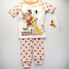 The Lion King Shirt Boys Toddler Yellow Hear Me Roar Simba 18M-3T Brand NEW