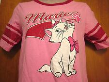 ARISTOCATS youth med Disney T shirt night dress girls MARIE cartoon Purrfect 10