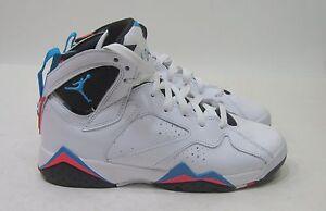 promo code c31a1 abafb Image is loading Nike-Air-Jordan-7-Retro-Gs-034-Orion-
