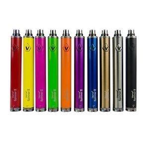 NEU-1650mAh-Vision-Spinner-Akku-II-fuer-elektrische-Zigaretten-in-tollen-Farben