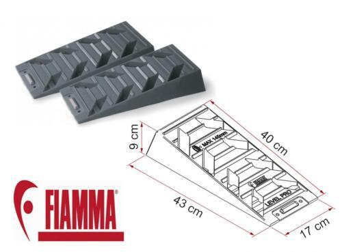 95480 Cunei Livellatori Parcheggio Posizionamento Camper Fiamma Level Pro C CSP